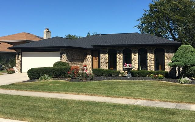 Gorgeous Roof Replacement in Orland Park, IL