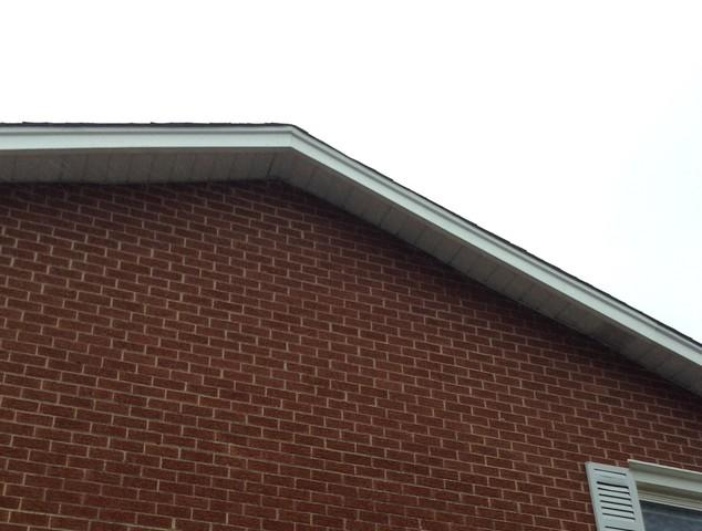 Crestwood, IL Fascia Replacement