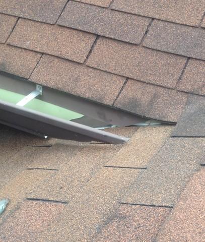 Palos Park, IL- Roof Leak Repair