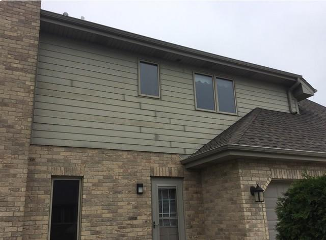James Hardie Fiber Cement Siding Installation in Mokena, IL
