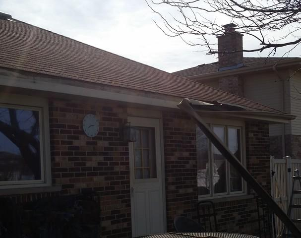 Gutter Repair in Tinley Park, IL