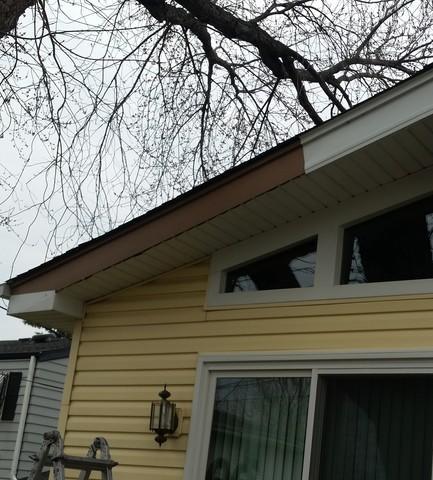Fascia Repair in Oak Lawn, IL