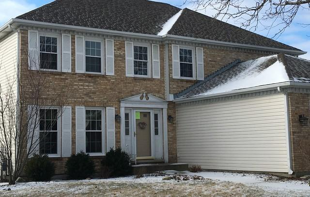 Full Window Replacement in Plainfield, IL - After Photo