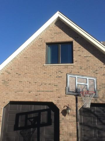 Fascia Repair in Tinley Park, IL - After Photo