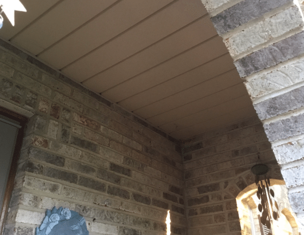 Naperville, IL- Insulation install - Before Photo