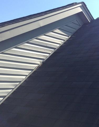 Warped Siding Repaired in Bolingbrook, IL