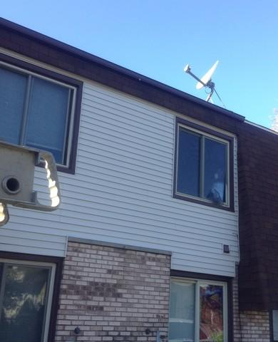 Gutter Replacement in Hickory Hills