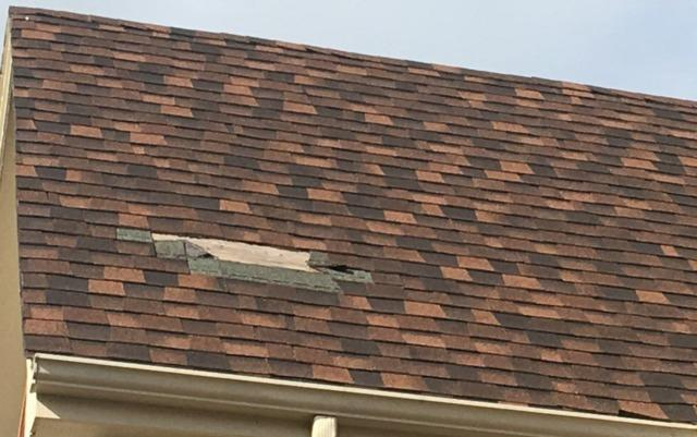 Shingle Replacement - Naperville, IL