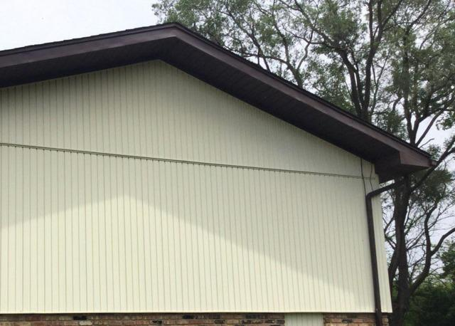 Fascia Replacement in Palos Heights
