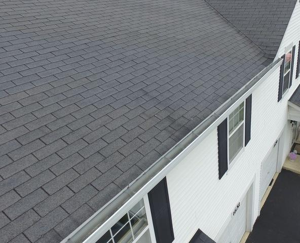 New roof install in Plainfield, IL