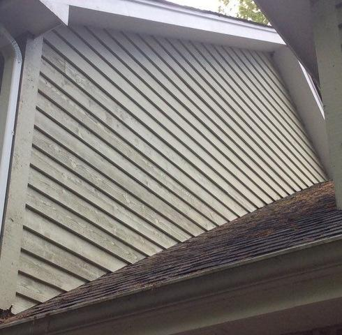 Cedar siding repair in Frankfort, IL