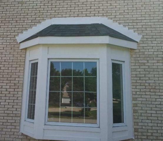 Flashing repair in Naperville, IL