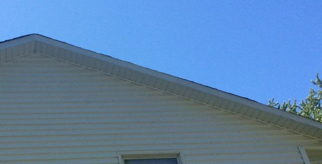 Fascia repair in Naperville, IL