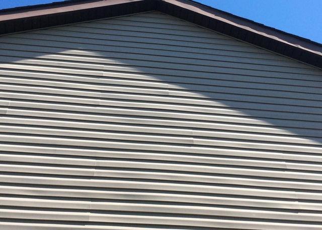 Siding repair in Woodridge, IL