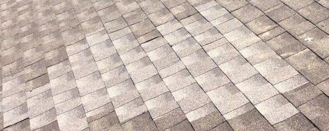 Roof repair in Homer Glen, IL