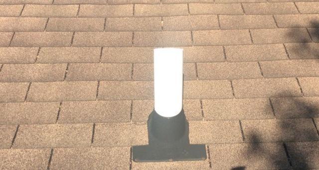 Repairing roof leak in Joliet, IL