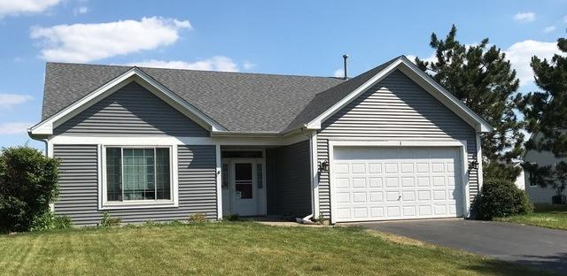 Roof and Siding install in Bolingbrook, IL