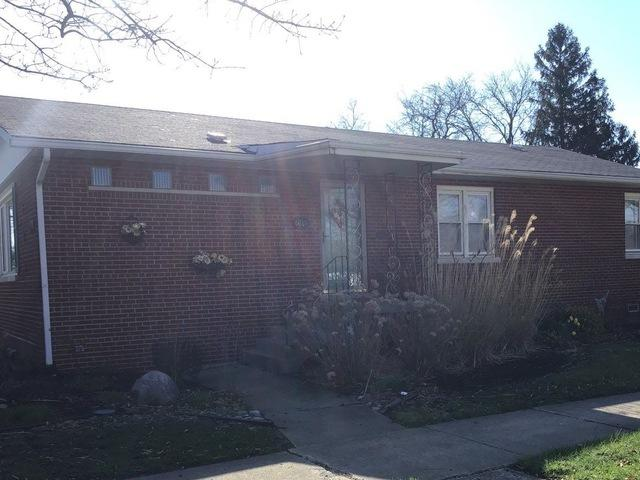 Oak Lawn, IL Malarkey roof install