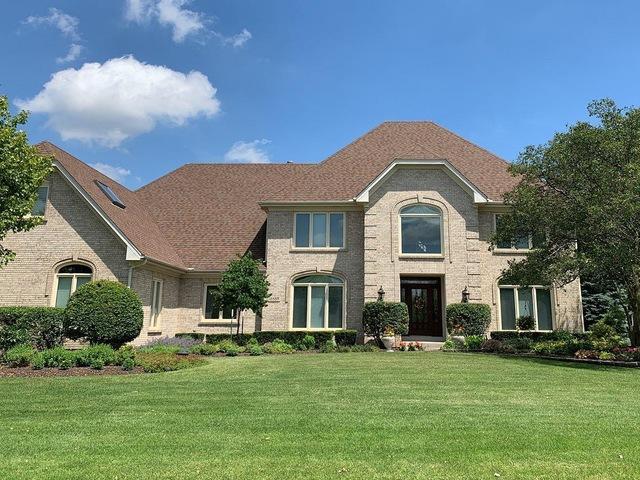 Certainteed Landmark Pro roof install in Naperville, IL
