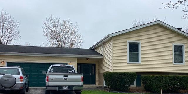 New Roof in Darien, IL