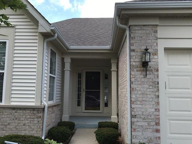 Installing new gutters in Crest Hill, IL