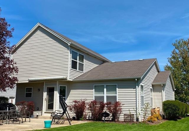 Roof and Gutters in Romeoville, IL