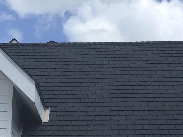 Roof shingle repair in Frankfort, IL