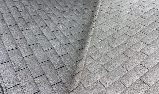 Roof leak in Hometown, IL