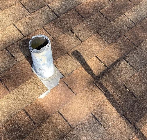 Lead flashing repair in Orland Park, IL