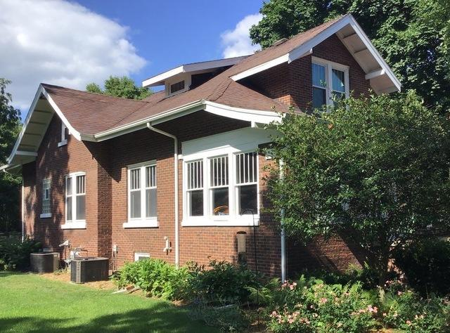 New roof Installation in Plainfield, IL
