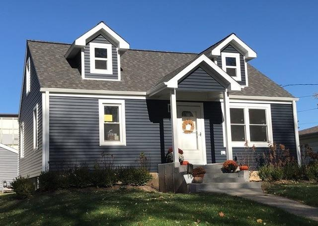 Roof and Siding install in Lockport, IL