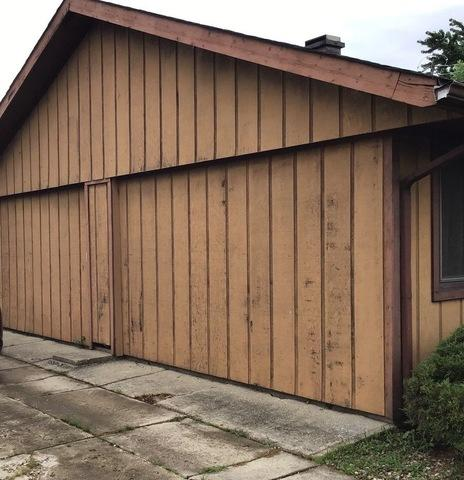 Siding transformation in Mokena, IL