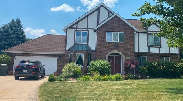 Tudor Trim Replacement in New Lenox, IL