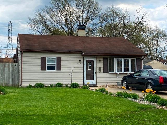 Roofing and Siding Installation in Joliet
