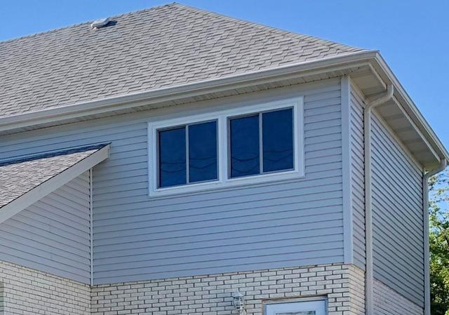 New Windows and Siding in Orland Park
