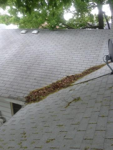 Hometown, IL Roof Repair Solution - After Photo