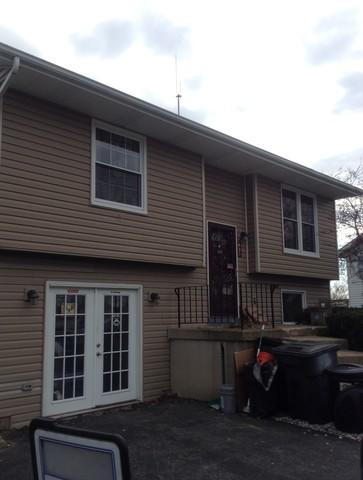 Frankfort IL Soffit and Fascia Installation - After Photo