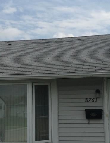 Roofing Repair Hometown IL