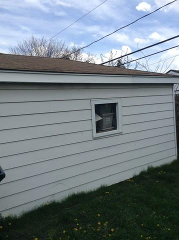 Hometown IL Siding Replacement