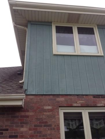 Homer Glen IL Siding Installation