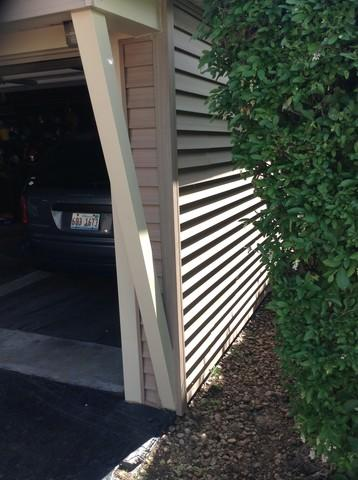 Chicago Ridge Siding Repair