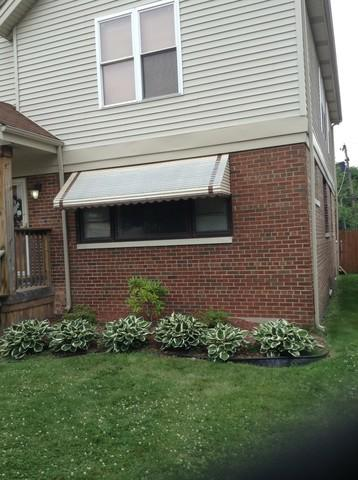 Evergreen Park IL Fascia Repair