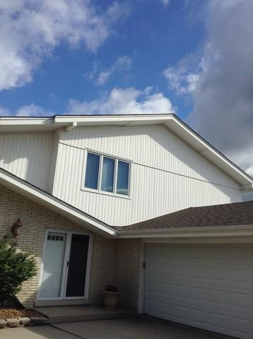 Fascia Installation in Homer Glen