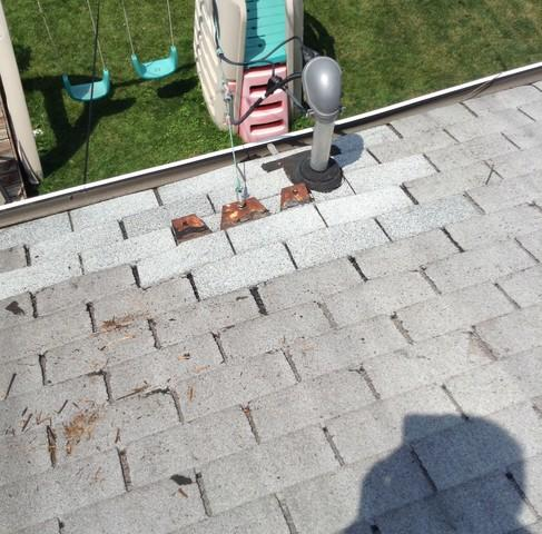Chicago Ridge IL Roofing Shingles Replacement
