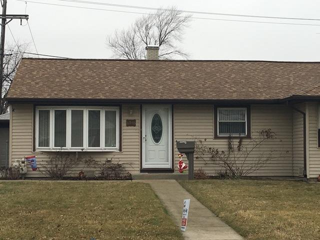 Roofing Replacement in Hometown, IL