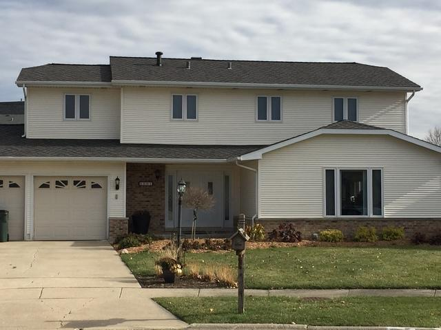 Oak Forest, IL Roof Replacement Project - After Photo