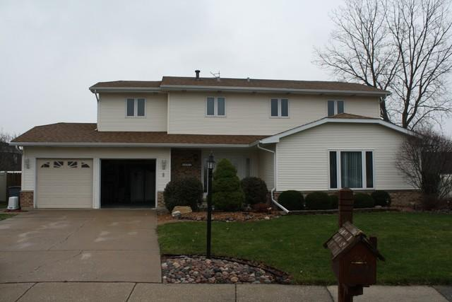 Oak Forest, IL Roof Replacement Project