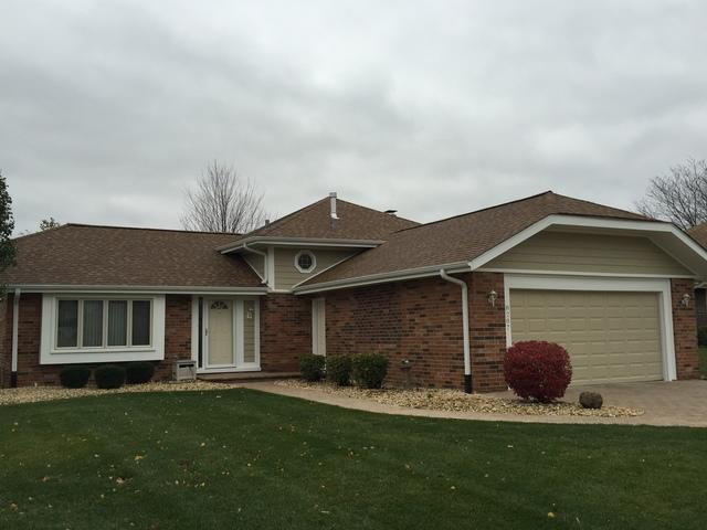 Roof Hail Damage and Siding Replacement in Orland Park, IL
