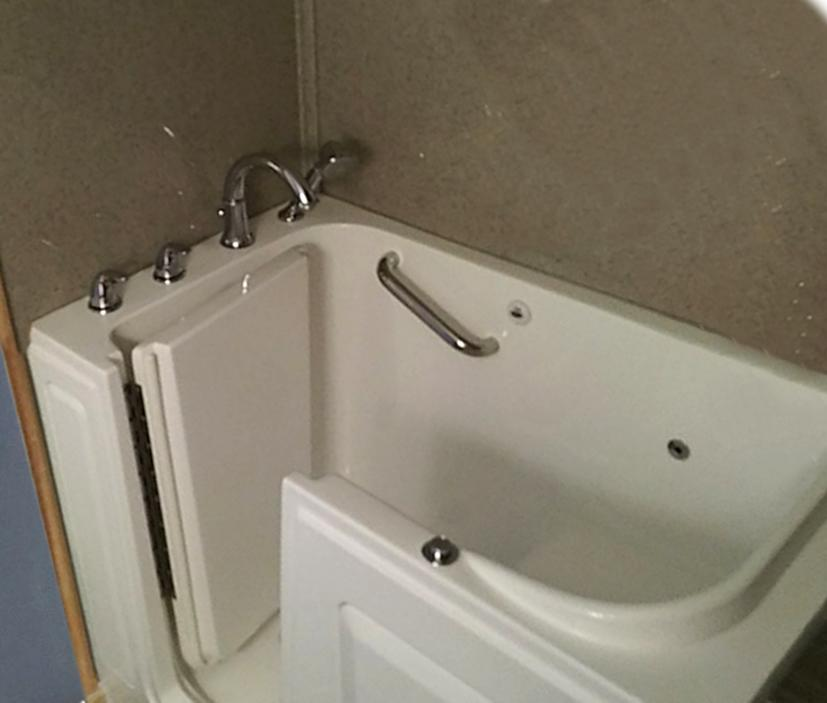 Bathroom Remodel in Grain Valley, MO - After Photo