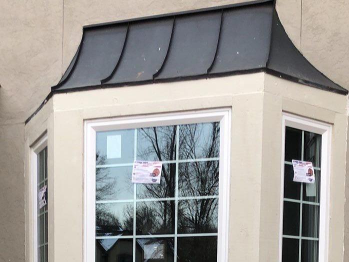 Casement Windows Installed in Overland Park, KS - After Photo